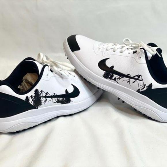Custom Nike Golf Shoes   Poshmark